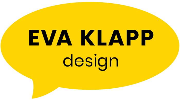 Eva Klapp Kommunikationsdesign